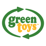 Green Toys are made from recycled milk bottles
